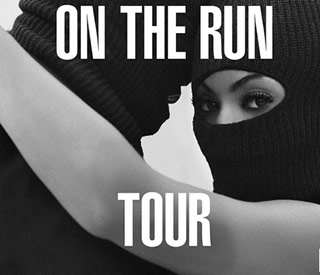 Beyoncé and Jay Z announce joint summer tour