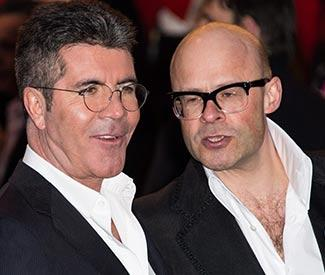 Simon Cowell's I Can't Sing musical axed