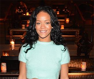 Rihanna's former boydguard sues her for defamation