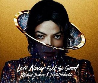 Michael Jackson track released 31 years later