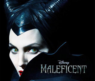 Maleficent propels Angelina Jolie to top of UK box office