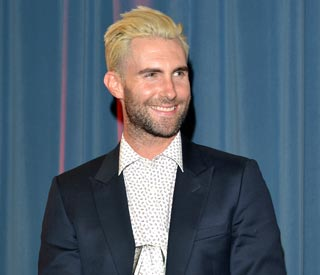 Adam Levine talks 'nerve-wracking' moment with fiancée Behati Prinsloo's father