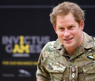 Tickets for Opening Ceremony of Prince Harry's Invictus Games on sale