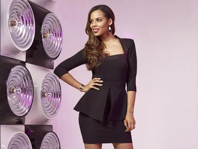 Rochelle Humes launches second Very collection