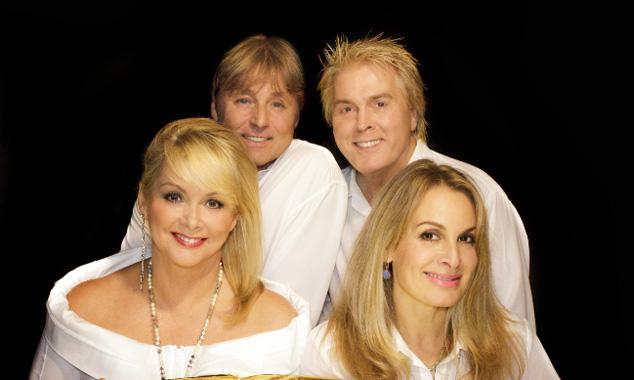 Bucks Fizz set to return with 70 date world tour