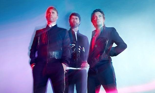 Take That to perform at BRITs 2015
