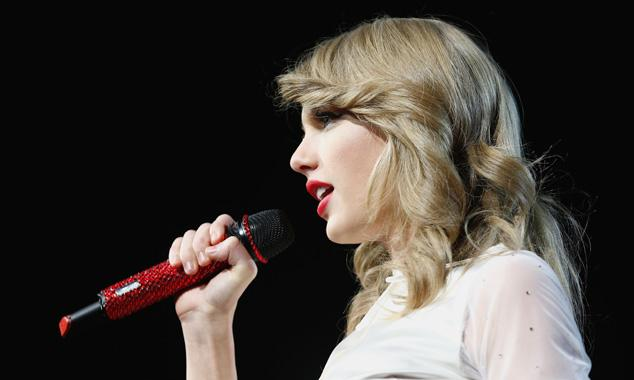 Taylor Swift to perform at Radio 1's Big Weekend