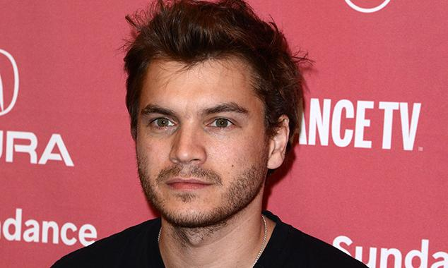 Emile Hirsch charged with Sundance assault