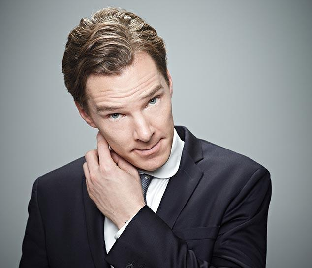 Benedict Cumberbatch to read emotional historical letters at literary event