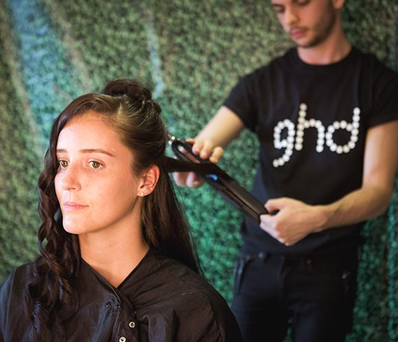 Wimbledon fever hits London as players join GHD for a pre-Wimbledon party