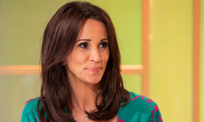 Andrea McLean reveals traumatic experience that stopped her presenting Loose Women