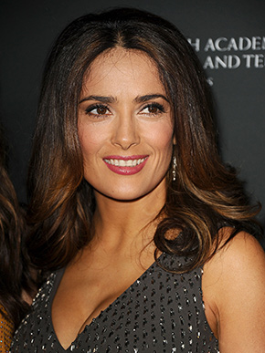 Salma Hayek: Biography Salma Hayek Birthplace