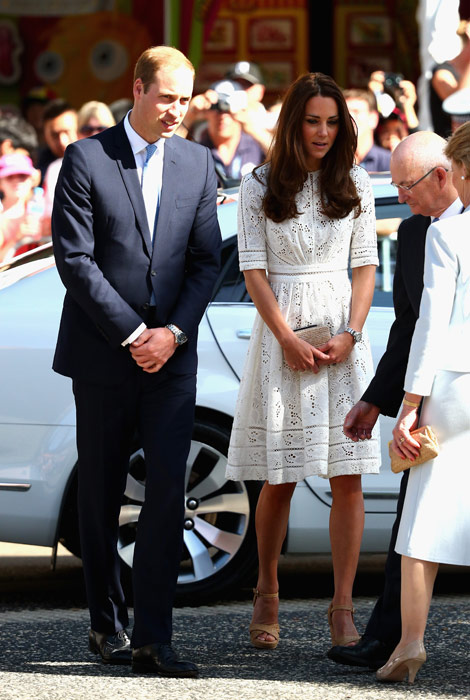 kate middleton and prince william