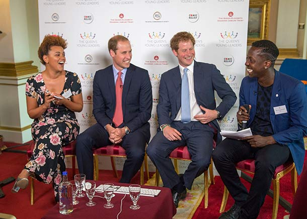 william-harry-hangout-