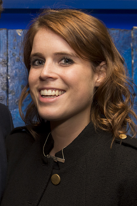 Princess Eugenie and Jack Brooksbank spotted following ...