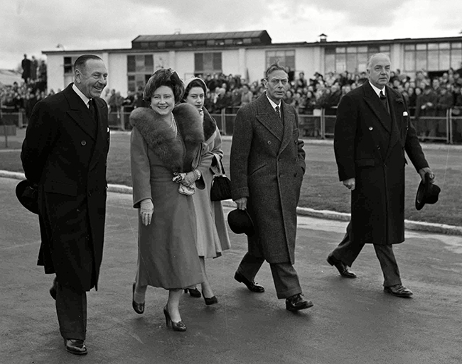 george-vi-airport-princess-elizabeth