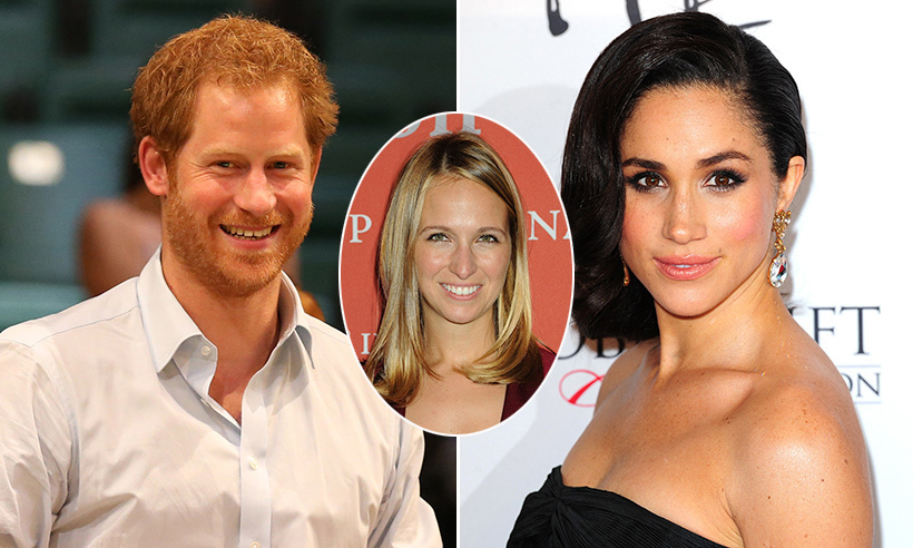Prince Harry & Meghan Markle in pictures: A timeline of ...