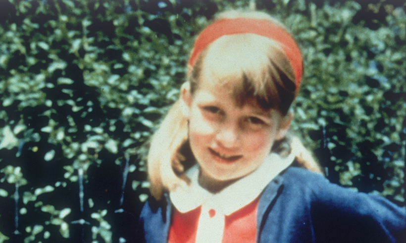 Princess Diana: A closer look at her childhood