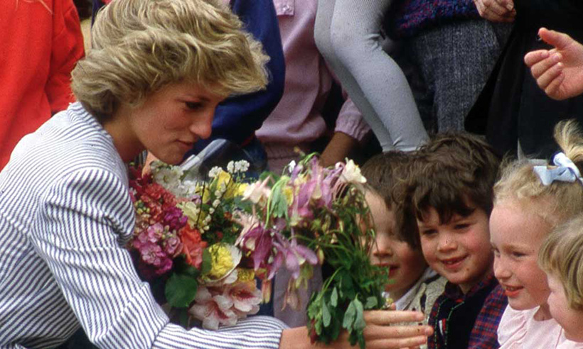 How Princess Diana paved the way for a new kind of Princess