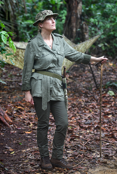 sophie-wessex-treks-in-brunei-in-camouflage-outfit