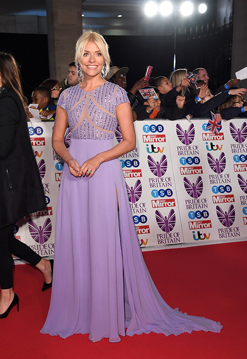 holly-willoughby-attends-pride-of-britain-awards