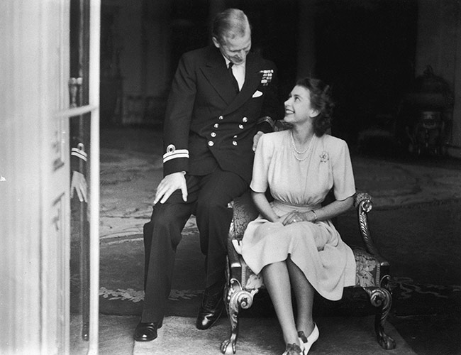 the-queen-prince-philip-engagement