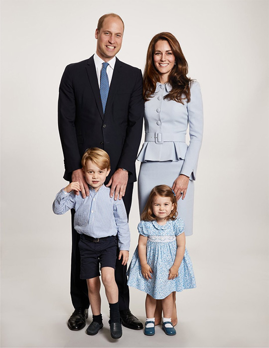 cambridges-christmas-photo