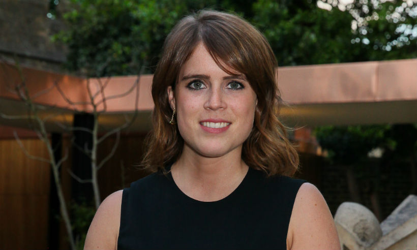 Her Name: Princess Eugenie: Have You Been Saying Her Name Wrong?
