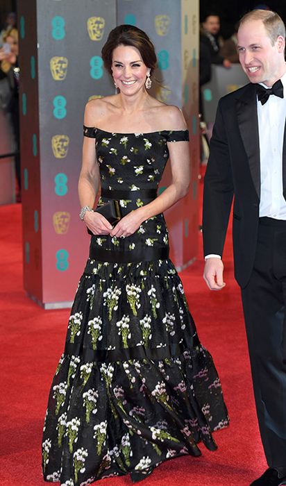 kate-middleton-baftas-2017