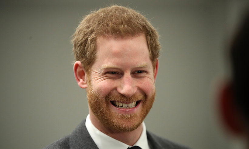Prince Harry's new Commonwealth role