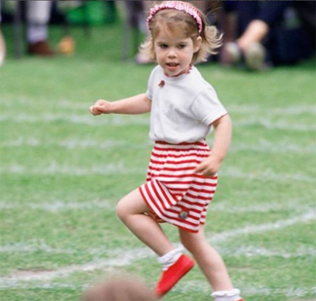 princess-eugenie-running-throwback-photo
