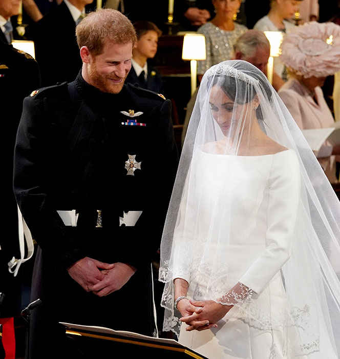 Prince Harry And Meghan Markle's Wedding Was Third Most