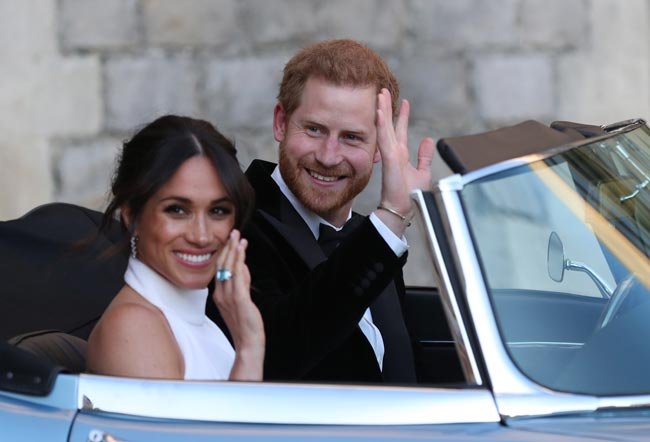 meghan-harry-wedding-day-car