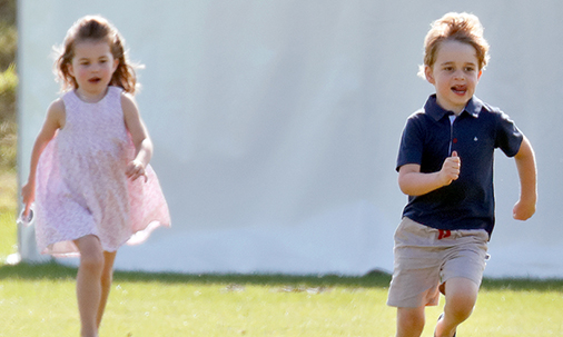 Prince William reveals struggle to get Prince George and Princess Charlotte interested in this sport