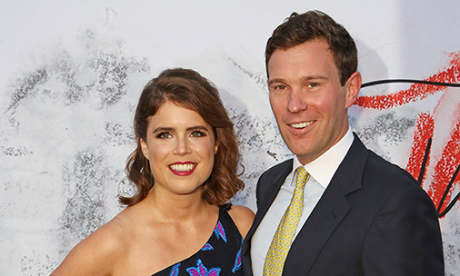 Princess Eugenie confirms exciting royal wedding news with previously unseen photos