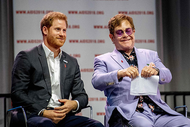 prince-harry-elton-john-aids-conference
