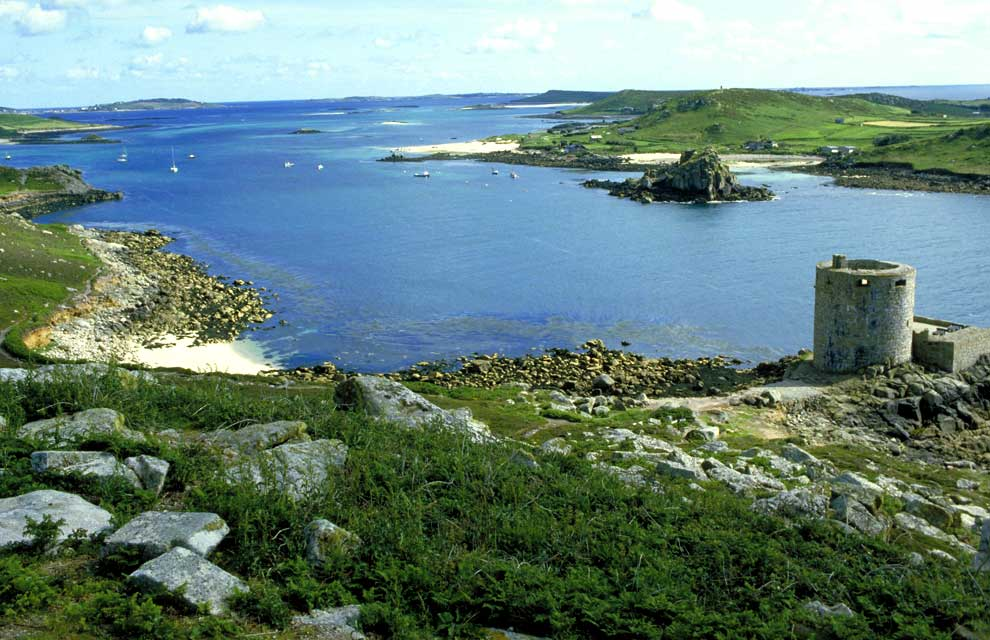 islse of scilly