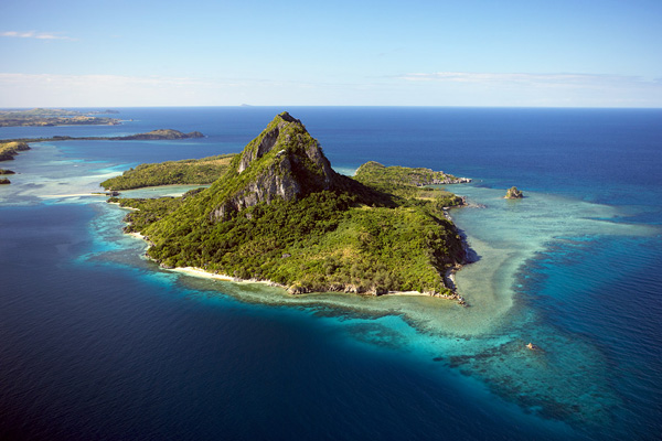 fiji travel destination
