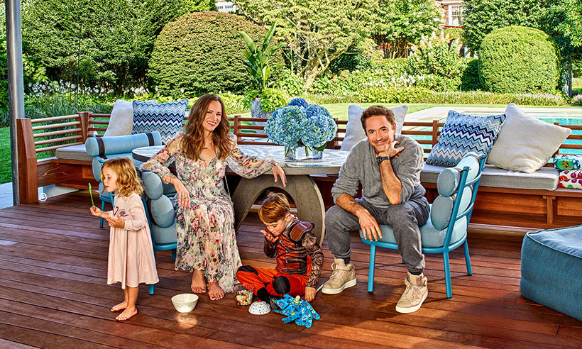 Robert-Downey-Jr-family-home-architectural-digest