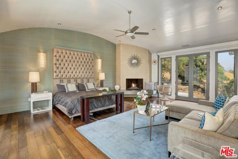 Kathy Griffin Has Sold Her Hollywood Hills Home For GBP3