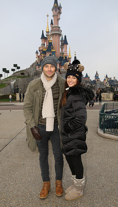 Michelle-Keegan-Mark-Wright-disneyland-paris-1