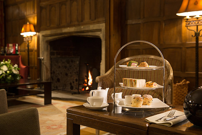 afternoon tea whatley manor