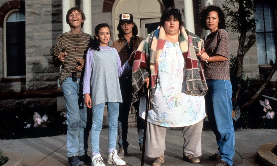 the life and career of gilbert grape Darlene cates who played bonnie grape in the 1993 hit what's eating gilbert grape has passed away recently on 26 th of march 2017 darlene had a good career in acting where she had done a few number of movies but she was a brilliant actress that she made her good reputation with her character in those movies.