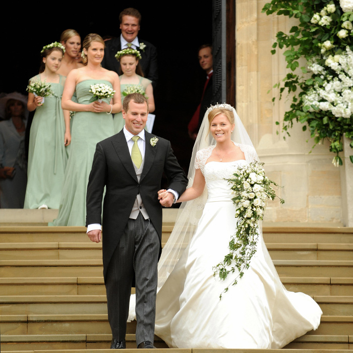 Princess brides: The most beautiful royal wedding gowns - HELLO! US