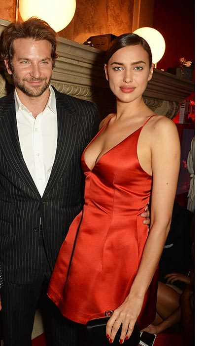 <h2>Irina Shayk</h2>