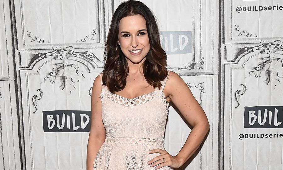 <h2>Lacey Chabert</h2>