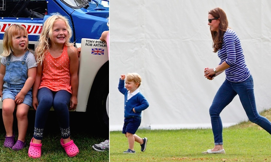 <h4>Crocs </h4>