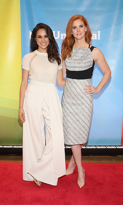 <h4>Sarah Rafferty</h4>