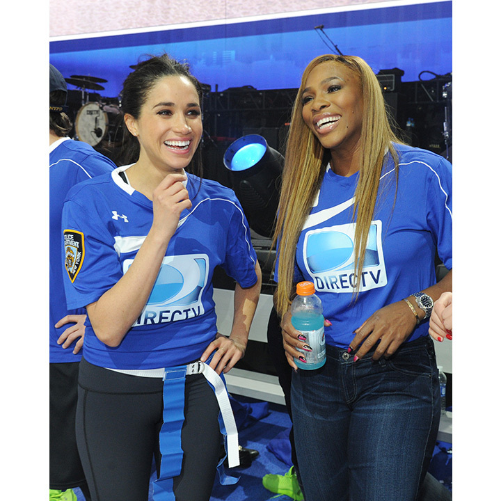<h4>Serena Williams</h4>