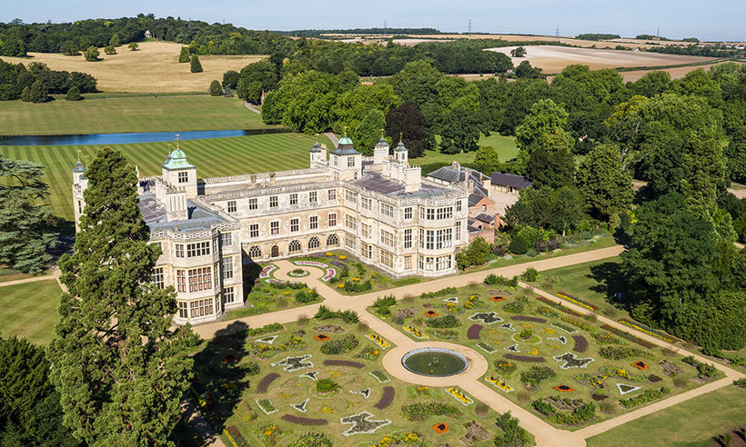 Inside Audley End House Where The Crown Is Filmed Hello Canada